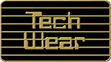 Tech Wear ESD Garments Logo